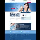 Uzdent Clinic Website